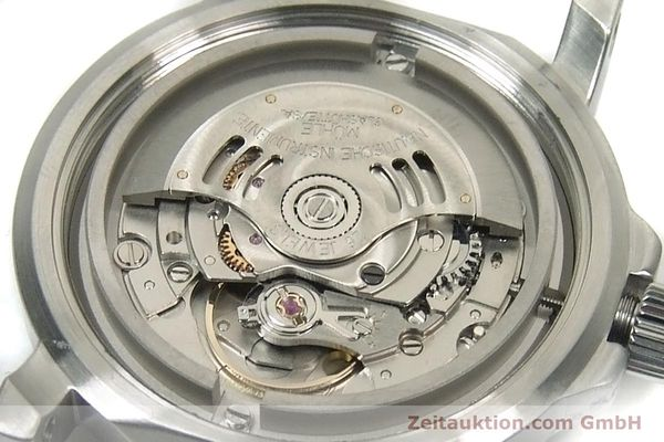 Used luxury watch Mühle Mercurius steel automatic Kal. Sellita SW200-1 Ref. M1-24-20  | 153602 09
