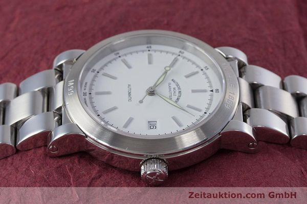 Used luxury watch Mühle M99 steel automatic Kal. ETA 2824-2 Ref. M1-99-40  | 153638 05