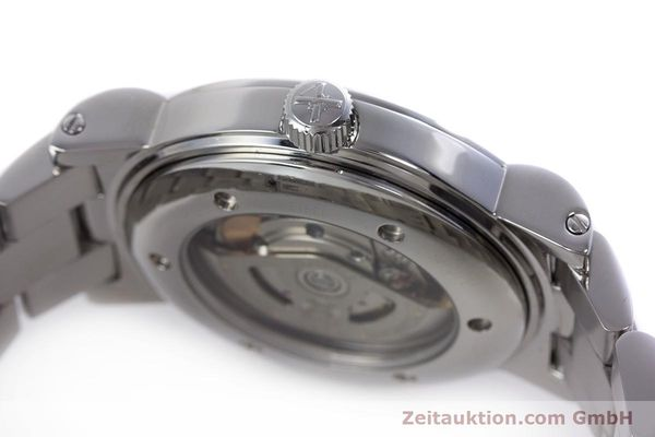 Used luxury watch Mühle M99 steel automatic Kal. ETA 2824-2 Ref. M1-99-40  | 153638 11