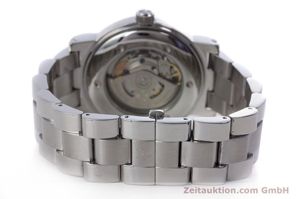 Used luxury watch Mühle M99 steel automatic Kal. ETA 2824-2 Ref. M1-99-40  | 153638 12