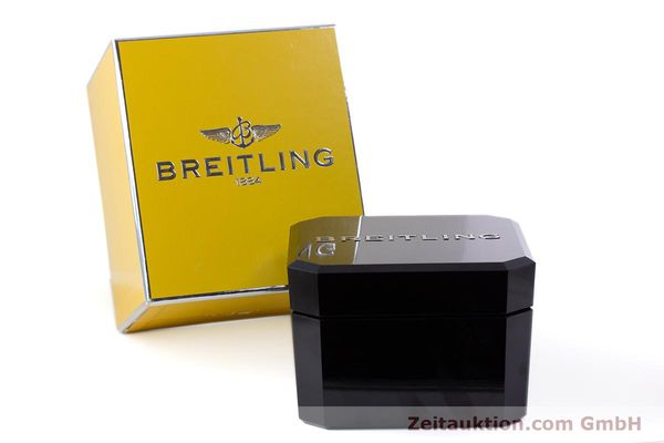 Used luxury watch Breitling Colt steel automatic Kal. B17 ETA 2824-2 Ref. A17350  | 153657 06