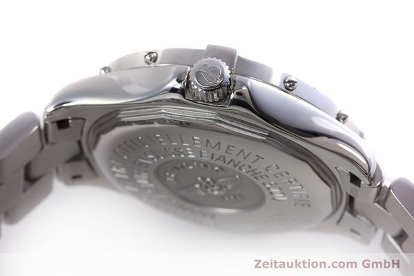Used luxury watch Breitling Colt steel automatic Kal. B17 ETA 2824-2 Ref. A17350  | 153657 10
