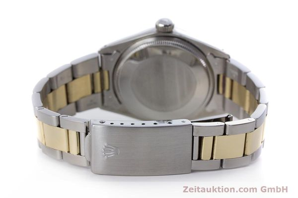 Used luxury watch Rolex Date steel automatic Kal. 1570 Ref. 1500  | 160020 12