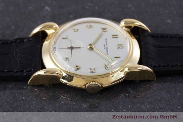 Used luxury watch Vacheron & Constantin * 18 ct gold manual winding Kal. 458/2 Ref. 455309 VINTAGE  | 160046 05