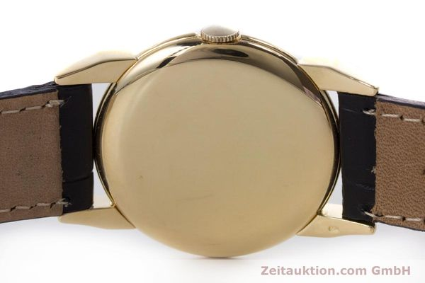 Used luxury watch Vacheron & Constantin * 18 ct gold manual winding Kal. 458/2 Ref. 455309 VINTAGE  | 160046 08