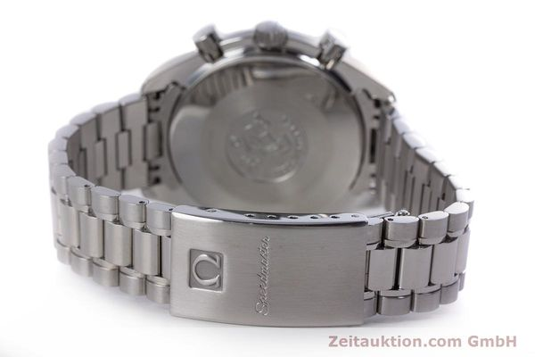 Used luxury watch Omega Speedmaster chronograph steel automatic Kal. 1140 ETA 2890-2  | 160069 12