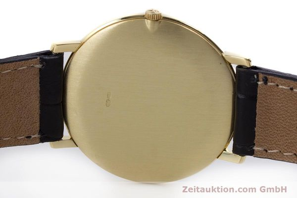 Used luxury watch Vacheron & Constantin * 18 ct gold manual winding Kal. 1003/2 Ref. 33060  | 160078 08