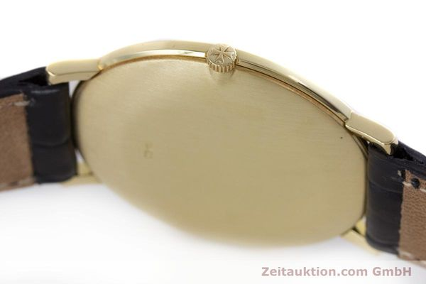 Used luxury watch Vacheron & Constantin * 18 ct gold manual winding Kal. 1003/2 Ref. 33060  | 160078 11