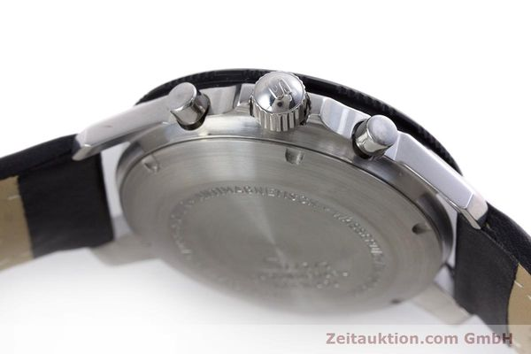Used luxury watch Sinn 103 St Hd chronograph steel manual winding Kal. ETA 7750 Ref. 103.16474  | 160149 08