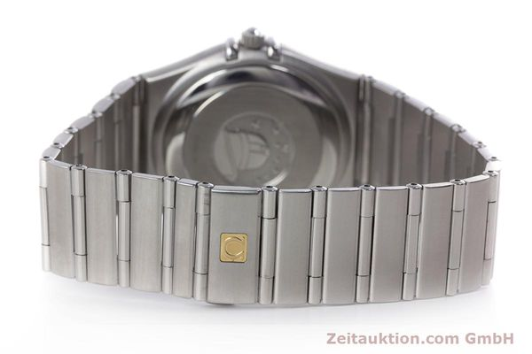 Used luxury watch Omega Constellation steel automatic Kal. 1120  | 160175 12