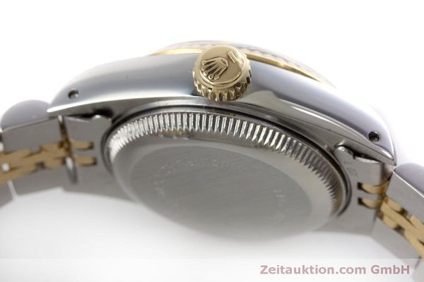 Used luxury watch Rolex Lady Datejust steel / gold automatic Kal. 2135 Ref. 69173  | 160285 11