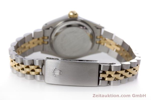 Used luxury watch Rolex Lady Datejust steel / gold automatic Kal. 2135 Ref. 69173  | 160285 12