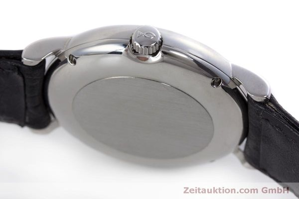 Used luxury watch IWC Portofino steel automatic Kal. 37521 Ref. 3513  | 160305 11