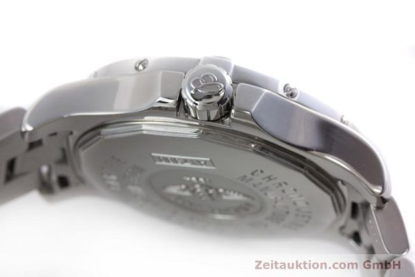Used luxury watch Breitling Colt steel automatic Kal. B17 ETA 2824-2 Ref. A17380  | 160351 12