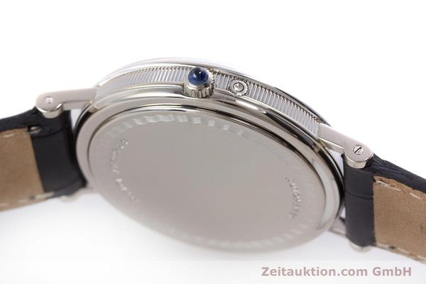 Used luxury watch Breguet Classique 18 ct white gold automatic  | 160417 11