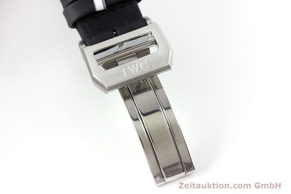 Used luxury watch IWC Mark XV steel automatic Kal. 37524 Ref. 3253  | 160437 12