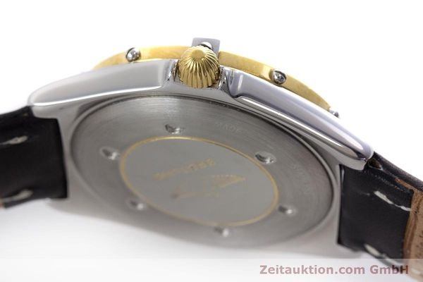 Used luxury watch Breitling Antares steel / gold automatic Kal. ETA 2892-2 Ref. 81970  | 160449 08