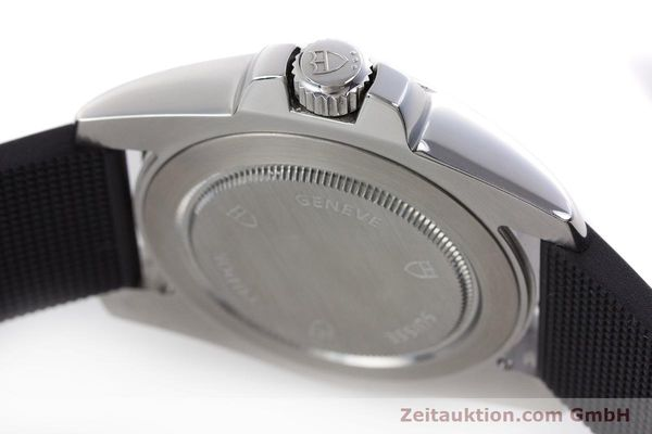 Used luxury watch Tudor Grantour steel automatic Kal. ETA 2824-2 Ref. 20050  | 160454 12