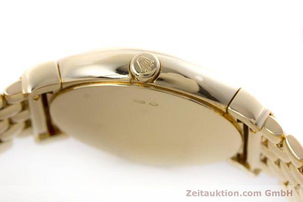 Used luxury watch Rolex Cellini 18 ct gold quartz Kal. 6620 Ref. 6621  | 160470 08