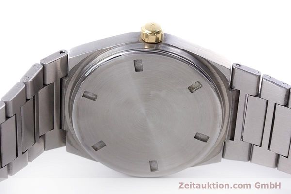 Used luxury watch IWC Ingenieur steel / gold automatic Kal. 887 Ref. 3521  | 160478 08