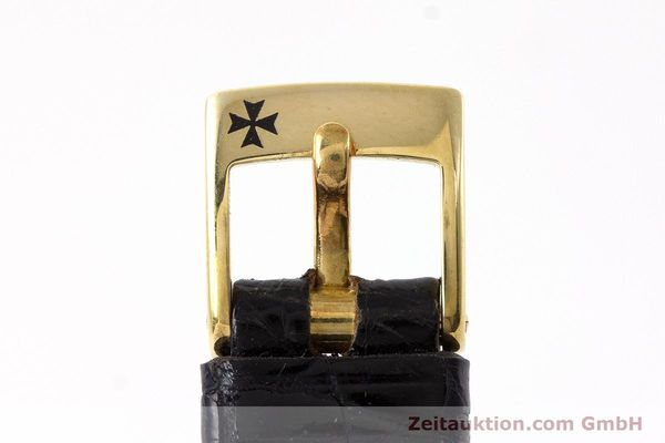 Used luxury watch Vacheron & Constantin * 18 ct gold manual winding Kal. 1052 VINTAGE  | 160558 12