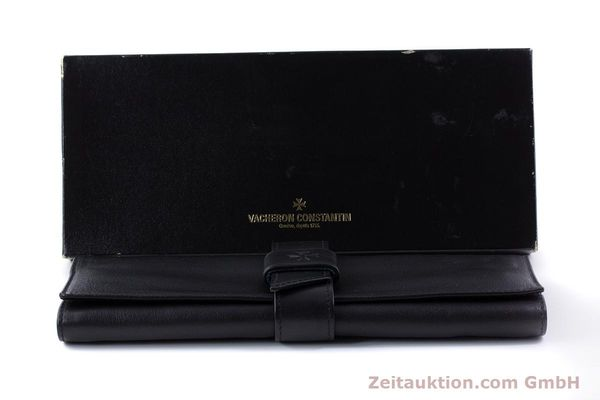 Used luxury watch Vacheron & Constantin * 18 ct gold manual winding Kal. 1014/1 Ref. 92238  | 160566 06