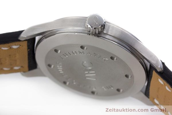 Used luxury watch IWC Mark XV steel automatic Kal. 30110 Ref. 3253  | 160604 12