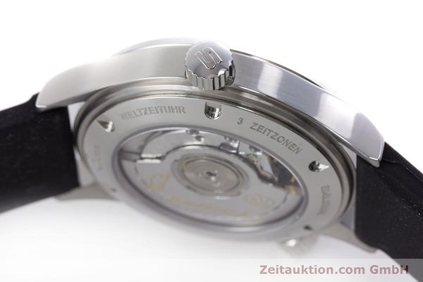 Used luxury watch Sinn 6060 steel automatic Kal. ETA2893-2  | 160615 10