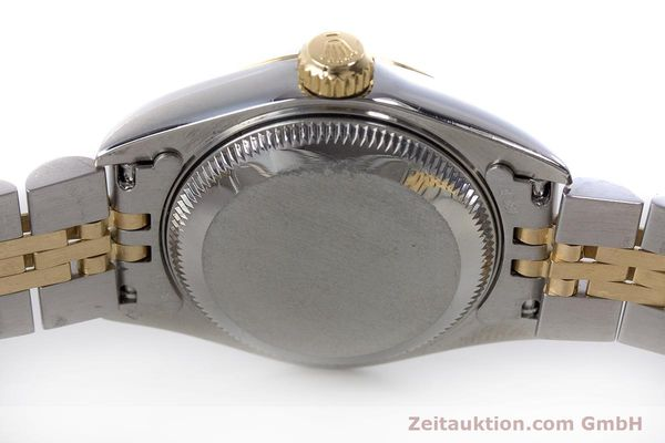 Used luxury watch Rolex Lady Datejust steel / gold automatic Kal. 2235 Ref. 79173  | 160789 08