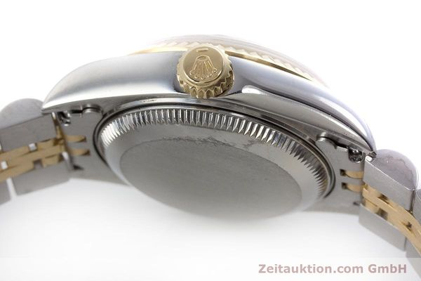 Used luxury watch Rolex Lady Datejust steel / gold automatic Kal. 2235 Ref. 79173  | 160789 11