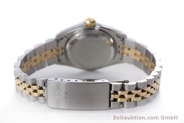 Used luxury watch Rolex Lady Datejust steel / gold automatic Kal. 2235 Ref. 79173  | 160789 12